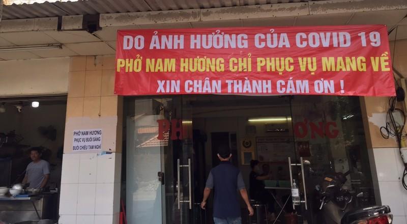 Việt Nam: 1 trong 3 quốc gia ưu tiên ăn tại nhà do COVID-19 - ảnh 1