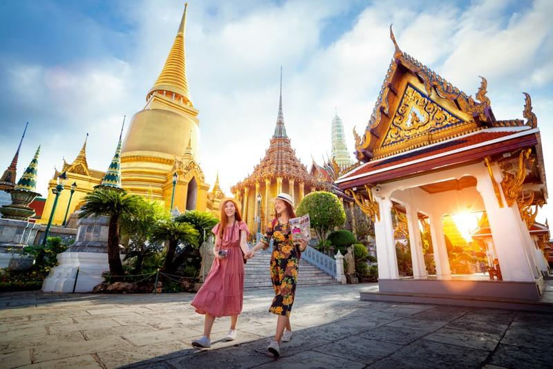 Thái Lan sẽ tổ chức chuyến bay cho công dân về nước  - ảnh 1
