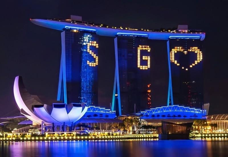 Singapore từng bước mở cửa biên giới cho du lịch thiết yếu  - ảnh 1
