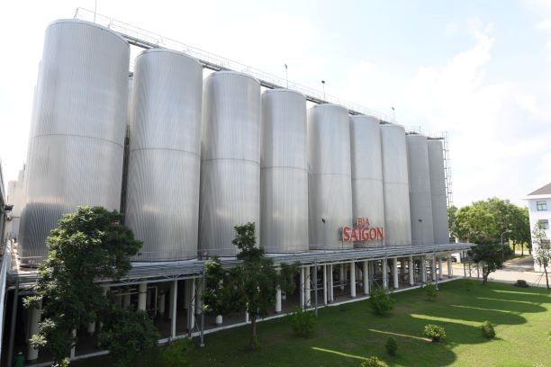 Công ty Thái Lan bác thông tin bán lại bia Sài Gòn - ảnh 1