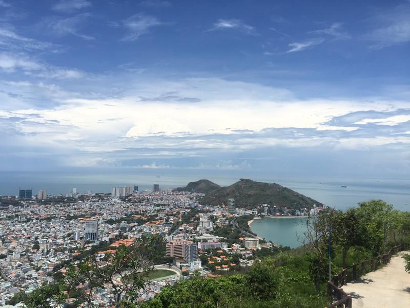 Bà Rịa-Vũng Tàu: Giá khách sạn 5 sao giảm 55%  - ảnh 2