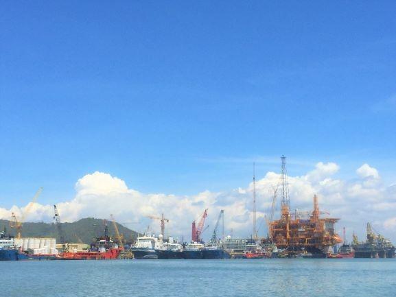 Du lịch Vũng Tàu khó cạnh tranh với Đà Nẵng, Nha Trang - ảnh 2
