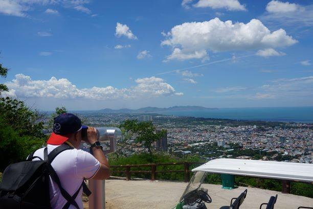 Du lịch Vũng Tàu khó cạnh tranh với Đà Nẵng, Nha Trang - ảnh 1