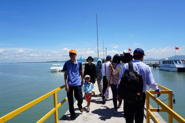 TP.HCM hợp tác phát triển du lịch với vùng Đông Nam Bộ - ảnh 1