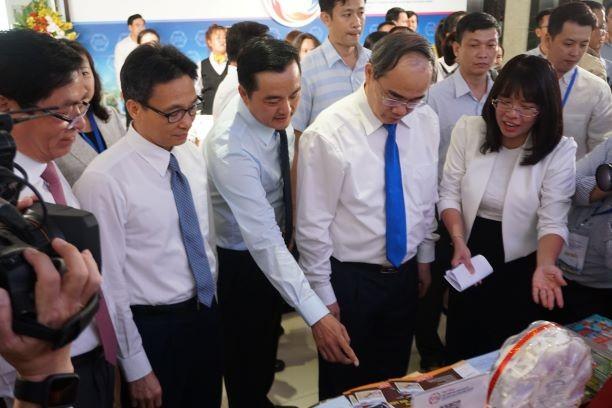 TP.HCM liên kết với 5 tỉnh phát triển du lịch vùng Đông Nam Bộ - ảnh 1