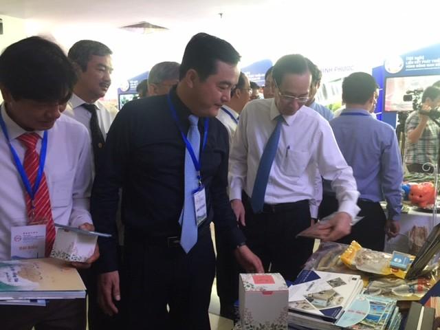 Đông Nam Bộ lần đầu ra mắt 3 tuyến du lịch mới  - ảnh 1