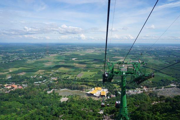 Đông Nam Bộ lần đầu ra mắt 3 tuyến du lịch mới  - ảnh 2