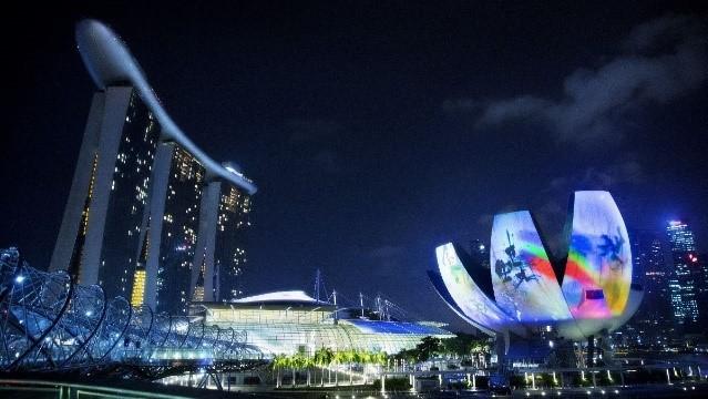 Singapore cho phép 13 điểm tham quan mở cửa trở lại - ảnh 1