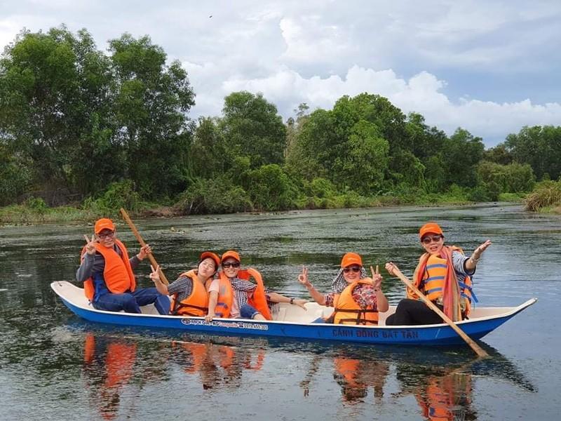 Liên kết sức mạnh du lịch Việt Nam  - ảnh 2