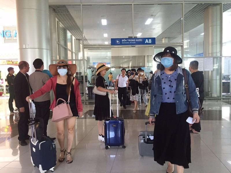Hủy vé đến vùng chưa có dịch, nhiều khách không được hoàn tiền - ảnh 1
