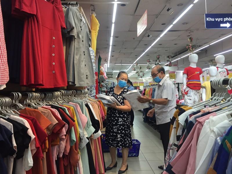 Đang thương thảo về 'số phận' siêu thị Co.opmart Cống Quỳnh  - ảnh 7