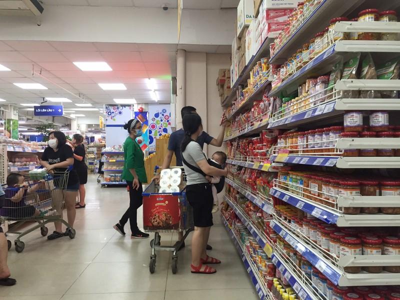Đang thương thảo về 'số phận' siêu thị Co.opmart Cống Quỳnh  - ảnh 5
