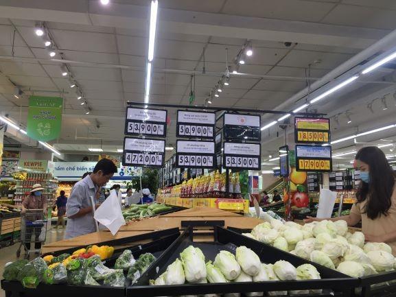 Đang thương thảo về 'số phận' siêu thị Co.opmart Cống Quỳnh  - ảnh 2
