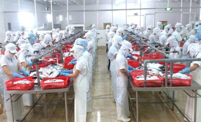 Hàng loạt mặt hàng Việt được ưu đãi đến châu Âu  - ảnh 1