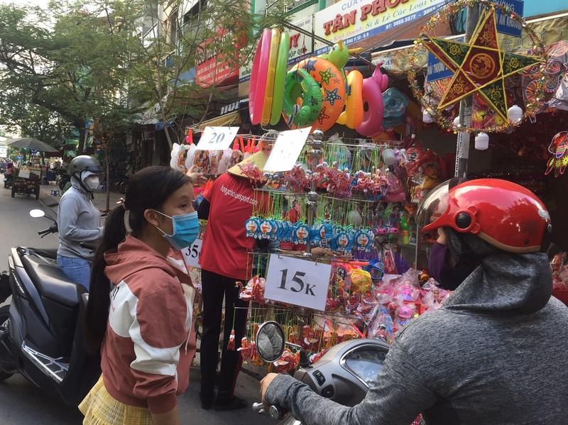 COVID-19: Cơ hội cho lồng đèn Việt lên ngôi - ảnh 1