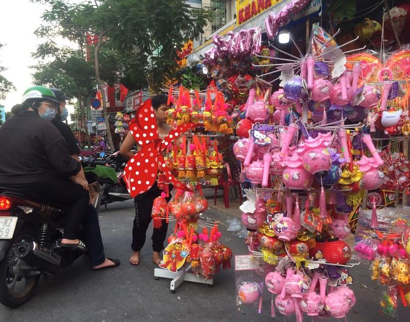 COVID-19: Cơ hội cho lồng đèn Việt lên ngôi - ảnh 2