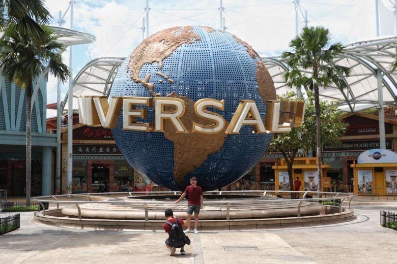 Từ 8-10 khách từ Việt Nam được nhập cảnh vào Singapore - ảnh 2