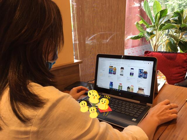 155 vụ khiếu nại mua sắm online trong 9 tháng - ảnh 1