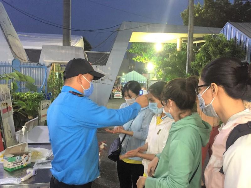 Rất nhiều ưu đãi tại Hội chợ xuân Tân Sửu quận Tân Bình 2021 - ảnh 2