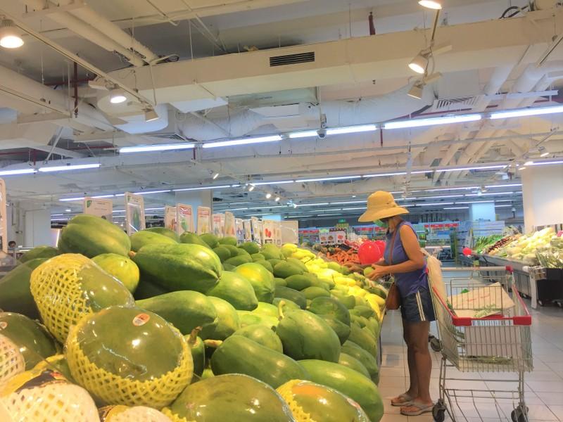 Lý do đại gia Thái Lan bất ngờ đổi tên Big C Việt Nam - ảnh 1