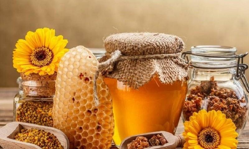 Mật ong Việt có nguy cơ bị Mỹ điều tra chống bán phá giá - ảnh 1