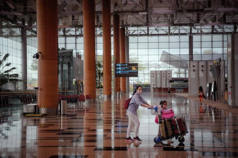 Du khách từ Việt Nam vào Singapore sẽ phải cách ly 21 ngày - ảnh 1