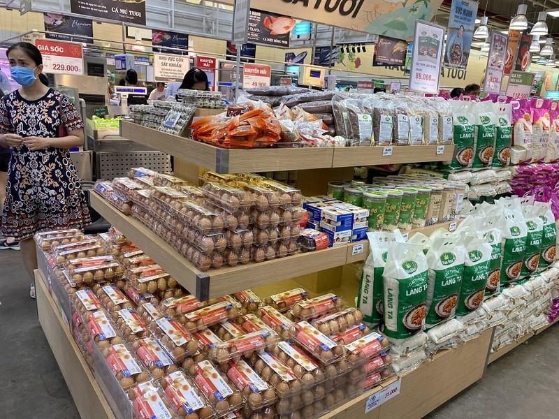 Tìm shipper khó khăn, siêu thị ngừng nhận đơn online - ảnh 1