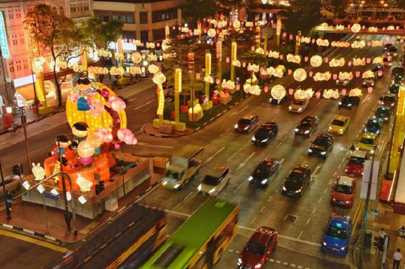 Singapore điều chỉnh quy định nhập cảnh với du khách từ nhiều quốc gia - ảnh 1