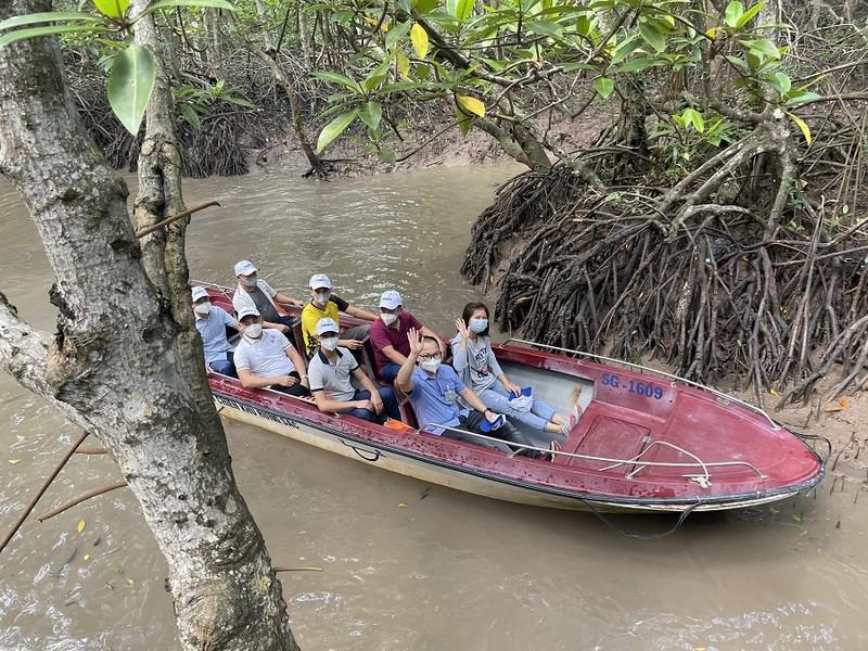 Ngày 16-10 mở tour du lịch khép kín TP.HCM-Củ Chi-Tây Ninh - ảnh 1