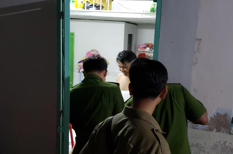 Ngăn chặn tội phạm dịp cao điểm sinh viên nhập học - ảnh 3
