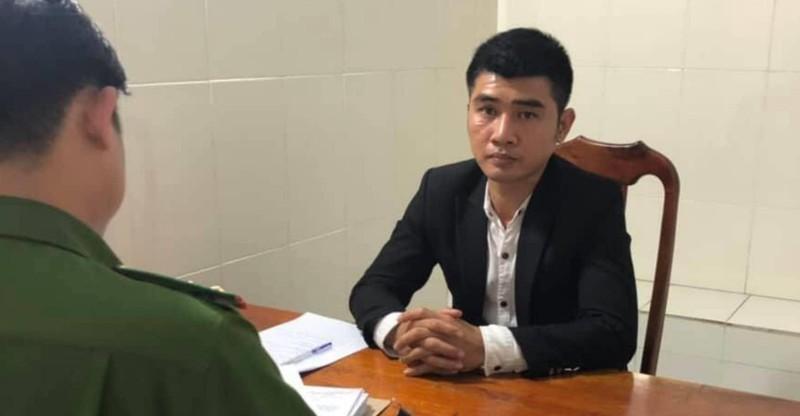 Công an thông tin vụ nhân viên Alibaba đánh người - ảnh 1