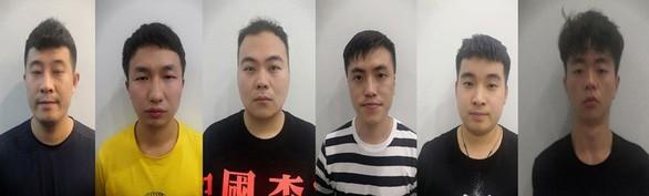 Điều tra nhóm người Trung Quốc cho vay nặng lãi qua app - ảnh 1