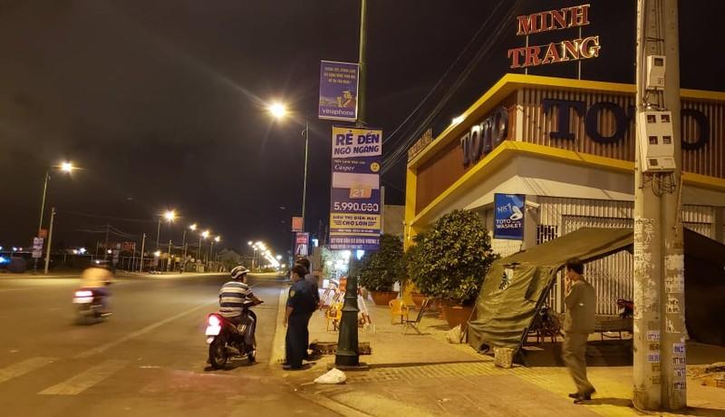 Bình Thuận: Cách ly thêm ba nhà liên quan ca nhiễm COVID-19 - ảnh 2