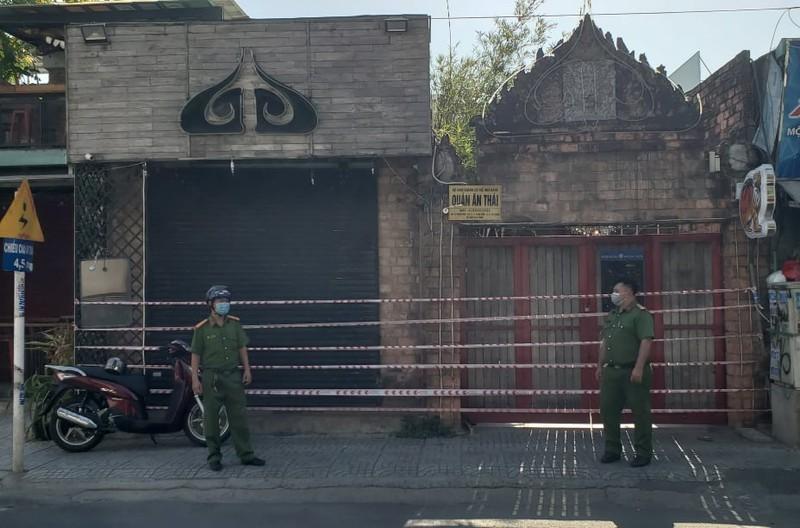 TP.HCM yêu cầu quán BVDDHA ở quận 2 phải đổi sang tiếng Việt  - ảnh 1