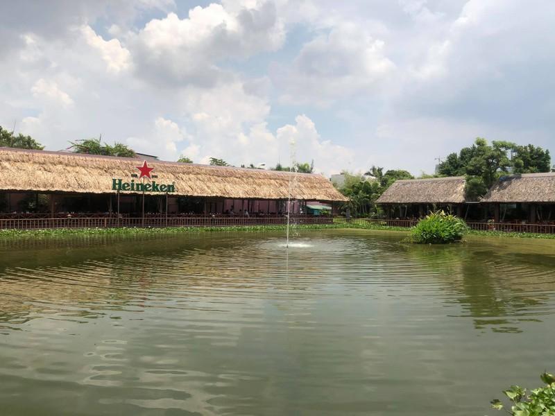 Kiến nghị điều tra sai phạm về xây dựng ở huyện Bình Chánh  - ảnh 2