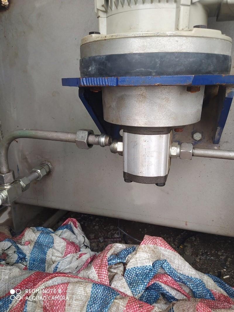 Mất trộm 3.800 lít dầu tại Công trình kiểm soát triều Phú Xuân - ảnh 2