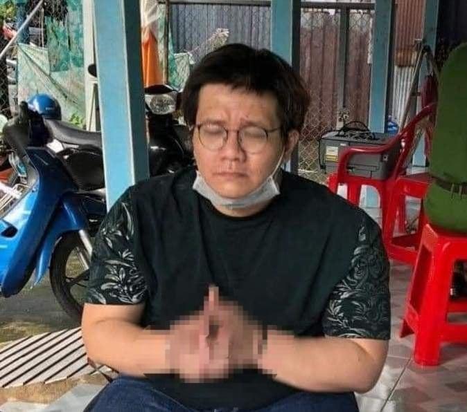 Vì sao Bộ Công an bắt Nhâm Hoàng Khang? - ảnh 1