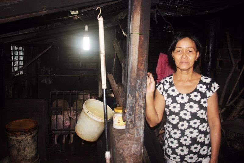 Gần 30 xã ở Bình Định đang chờ cứu trợ khẩn cấp - ảnh 1