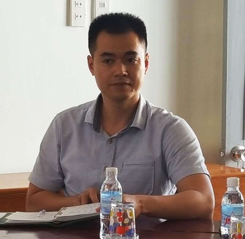 Công bố thanh tra vụ phá rừng nuôi bò ở Phú Yên - ảnh 3