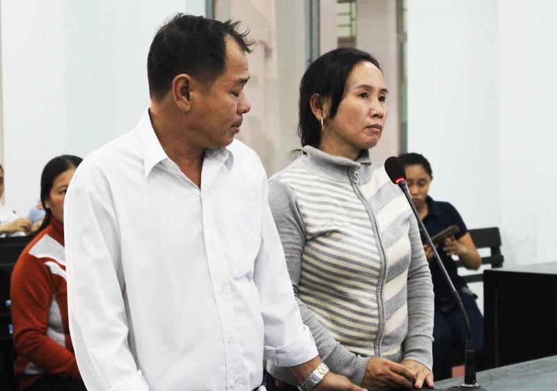 Phúc thẩm lần 3 vụ công an đánh chết học sinh lớp 9 - ảnh 3