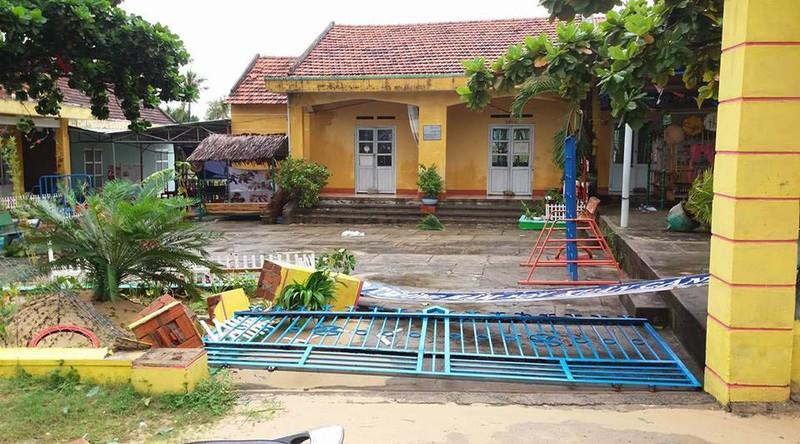 Phú Yên sơ tán khẩn 4.400 hộ dân trước nguy cơ lũ lớn - ảnh 3