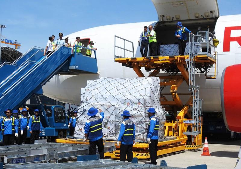 ASEAN trợ giúp người dân bị thiệt hại do bão lũ - ảnh 2