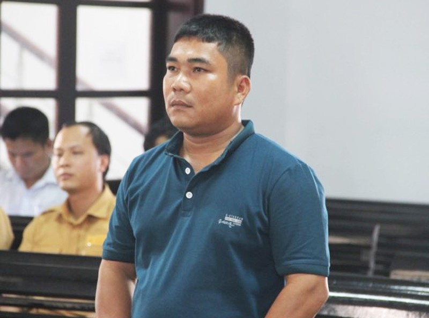 Con trai cố nhà báo xin giảm án cho người gây tai nạn - ảnh 1