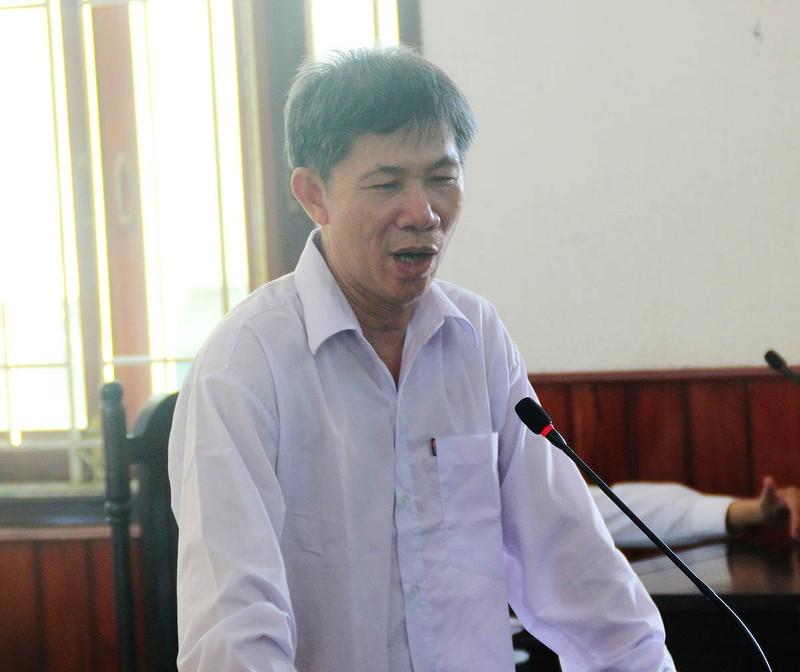 Trưởng phòng thanh tra thuế Bình Định nhận hối lộ 130 triệu - ảnh 1