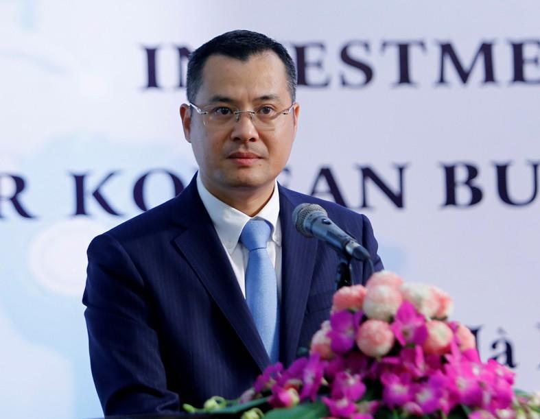 Thứ trưởng Bộ Khoa học Công nghệ làm phó bí thư Phú Yên  - ảnh 2
