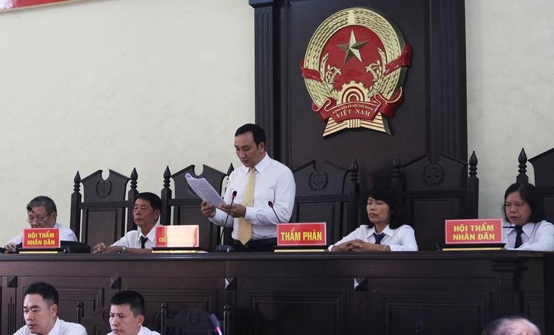 3 cựu cán bộ Trường Chính trị tỉnh Phú Yên bị phạt tù - ảnh 2