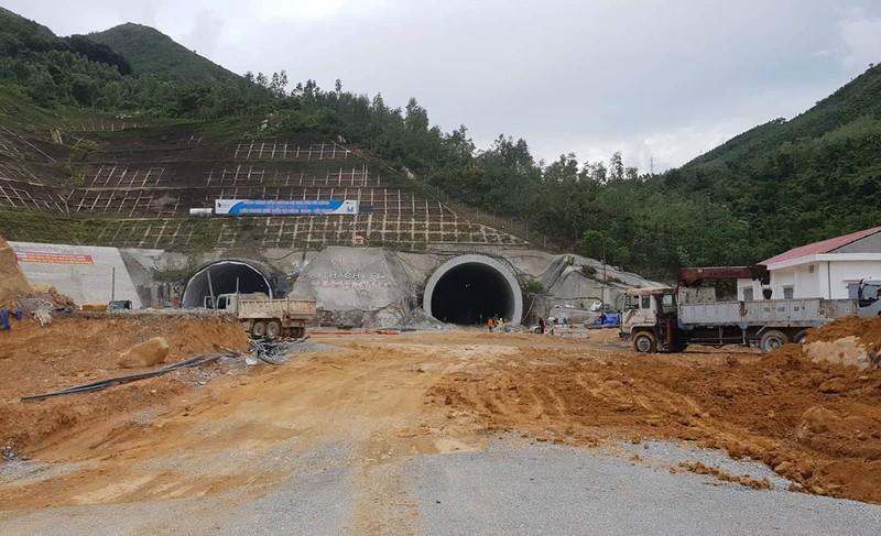 Hầm Cù Mông sẽ hoạt động từ tháng 1-2019 - ảnh 2