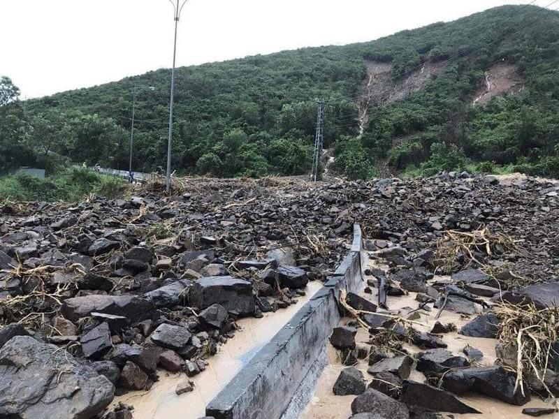 17 người chết và mất tích, Nha Trang tiếp tục sơ tán dân  - ảnh 2