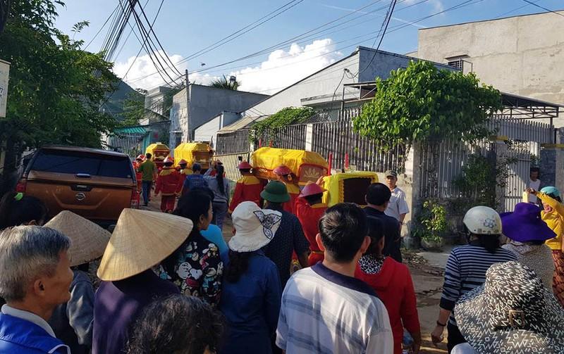 Công an vào cuộc vụ vỡ hồ bơi vô cực ở Nha Trang - ảnh 1