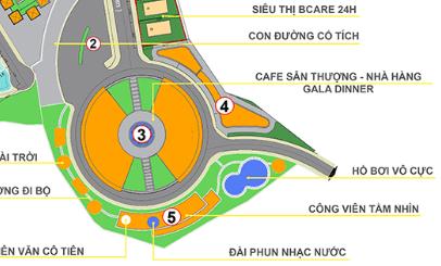 Sở Xây dựng thông tin chi tiết dự án 'hồ vô cực' ở Nha Trang - ảnh 3